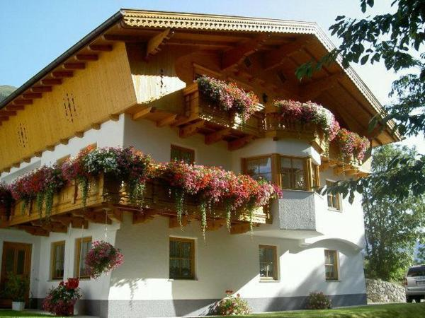 Hotelfoto's: Ferienwohnung Jasmin, Steeg