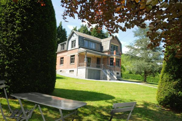 Hotellikuvia: Gîte Miss Chloé, Barvaux