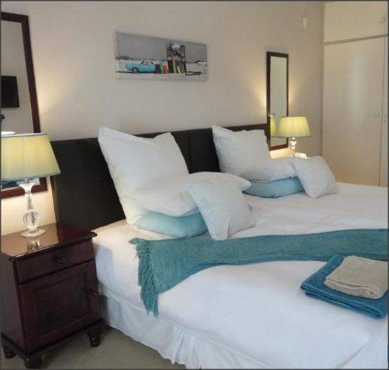 Zdjęcia hotelu: ApartHotel Cassenda-Aeroporto, Luanda