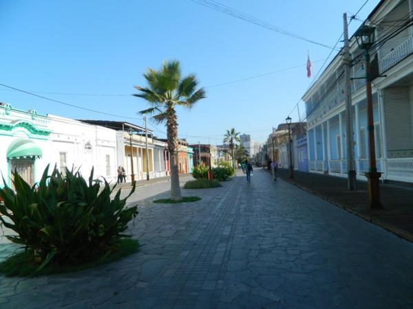 Hotel Pictures: Hostal Catalina, Iquique