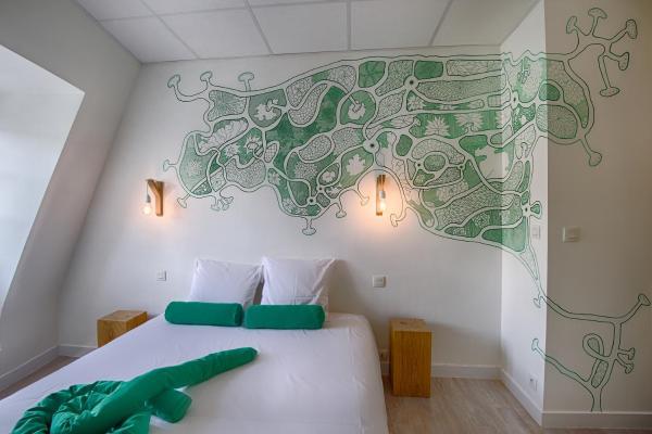 Hotel Pictures: Le Brizeux, Quimperlé