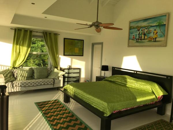 Fotos del hotel: Five Senses Antigua, Jolly Harbour