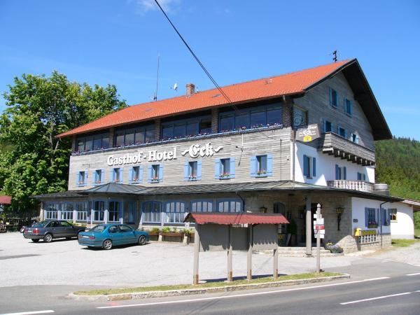Hotel Pictures: Berggasthof Eck, Arrach