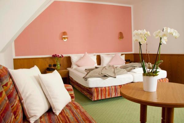 Hotel Pictures: Stadthotel Erding, Erding