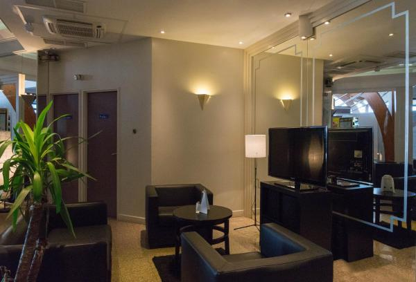 Hotel Pictures: Comfort Hotel Toulouse Sud, Ramonville-Saint-Agne