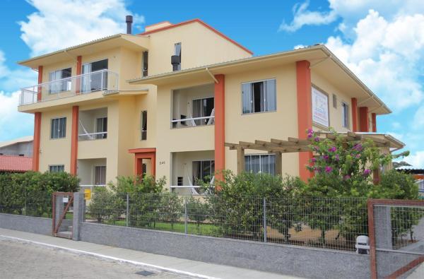 Hotel Pictures: Pousada Porto dos Mares, Pinheira