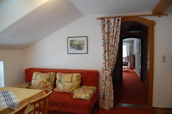 Zdjęcia hotelu: Haus Waldrast, Elbigenalp