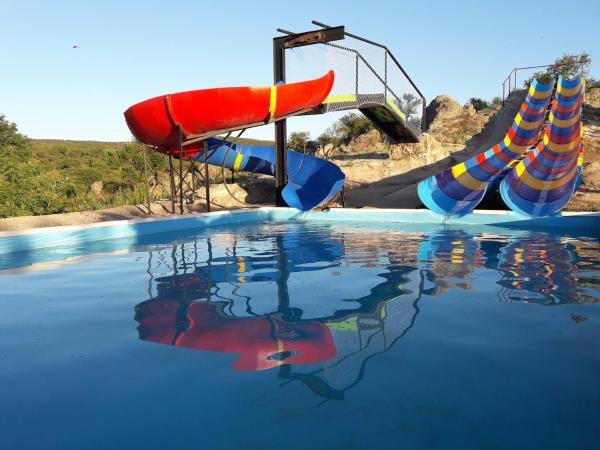 Zdjęcia hotelu: Rancho La Ñata, San Lorenzo