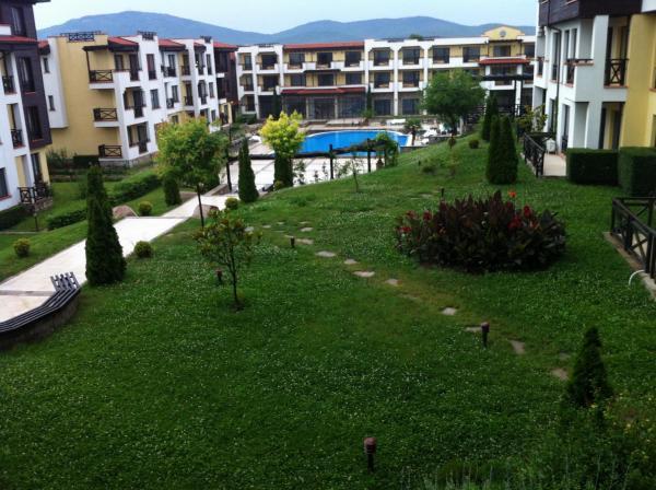 Fotografie hotelů: Apartment on Sveti Nikola 2, Chernomorets