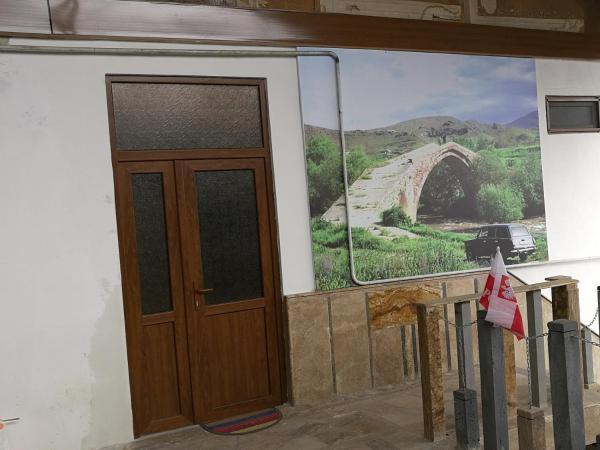 Zdjęcia hotelu: Spandaryan House, Yeghegnadzor