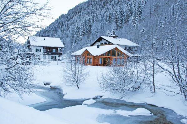Hotellbilder: Chalet am Bach, Gaschurn