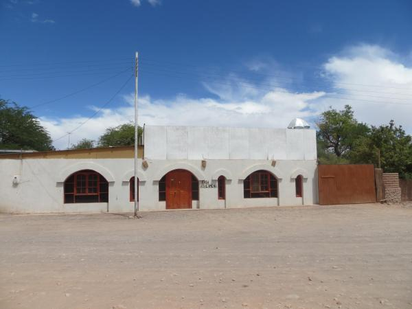 Hotel Pictures: Casa Atacameña, San Pedro de Atacama