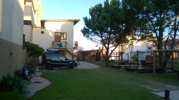 Hotellikuvia: Complejo El Aljibe, La Lucila del Mar