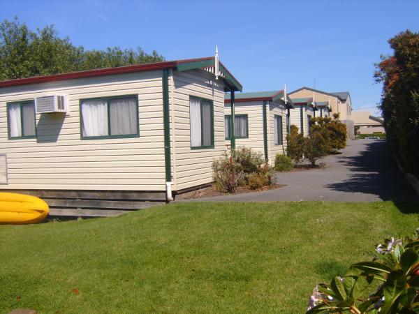Fotos do Hotel: Inverloch Cabins & Apartments, Inverloch