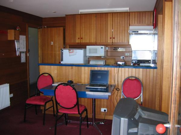 Foto Hotel: Shamrock Apartments, Mount Hotham