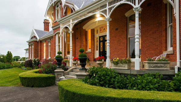 Hotellbilder: Arcoona Manor, Deloraine