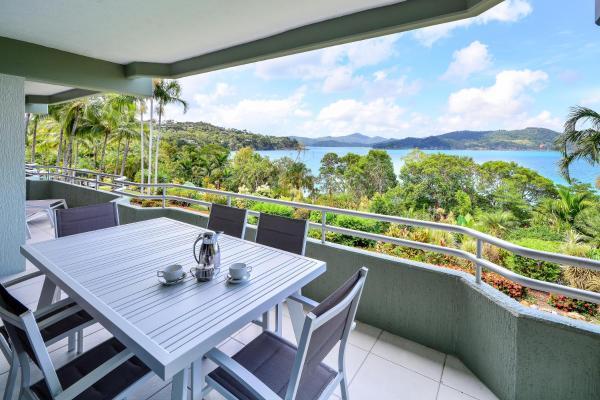 Foto Hotel: Beach Front Lagoon Lodge Apartments, Hamilton Island