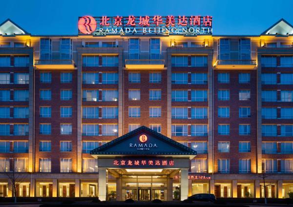 Hotel Pictures: Ramada Beijing North, Changping