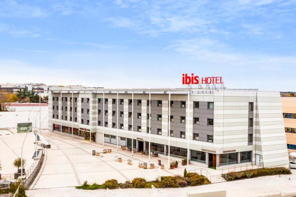 Hotel Pictures: Ibis Madrid Alcobendas, Alcobendas
