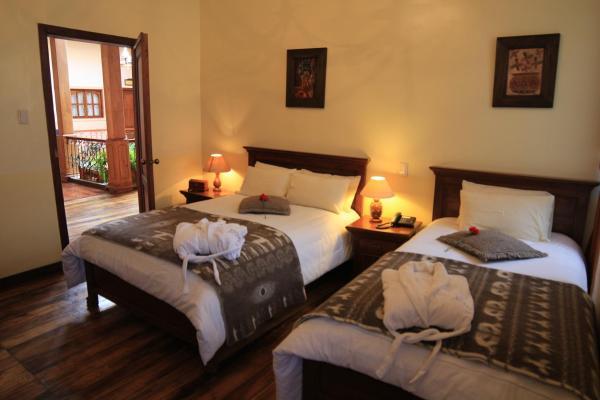 Hotel Pictures: Mansion Santa Isabella, Riobamba