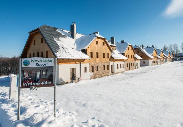 Hotel Pictures: , Nová Pec