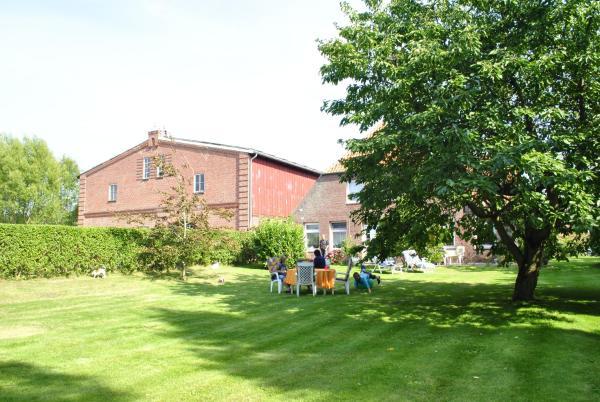 Hotel Pictures: , Burg auf Fehmarn