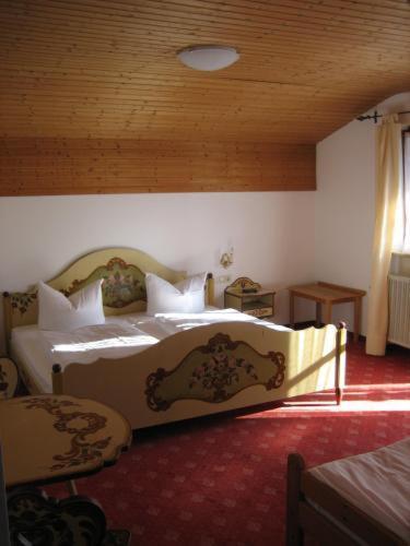 Hotelbilleder: Metzgerei und Gästehaus Grandauer, Nußdorf am Inn