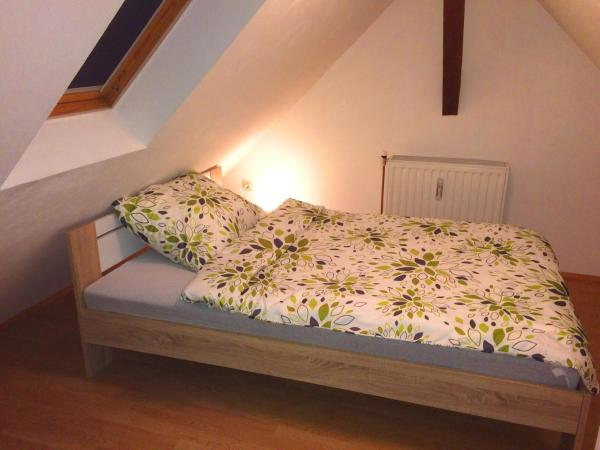Fotografie hotelů: Rooms Graz - Monteurzimmer, Štýrský Hradec