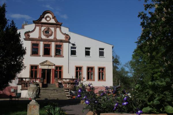Hotel Pictures: Herrenhaus Schmölen, Bennewitz