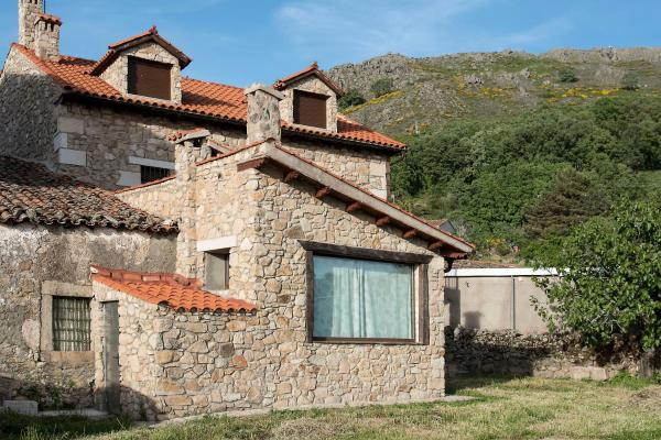 Hotel Pictures: Casa Rural Romanejo, Cabezabellosa