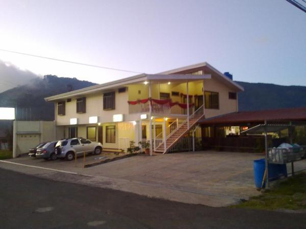 Hotel Pictures: Hotel Valle Verde Confort Spa, Santa María