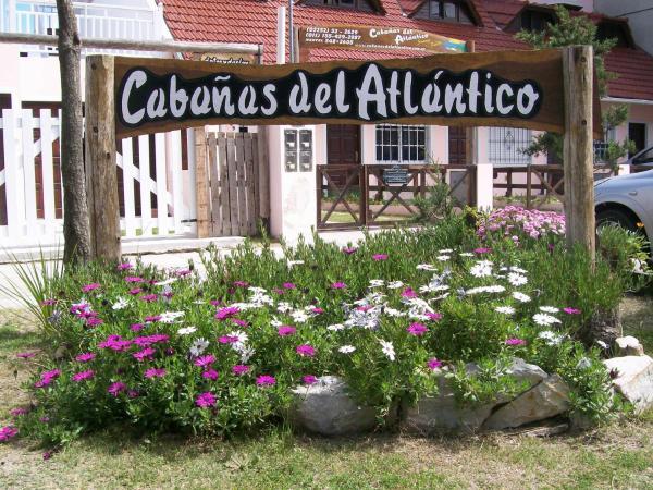 Фотографии отеля: Cabañas del Atlantico, Сан-Клементе-дель-Тую