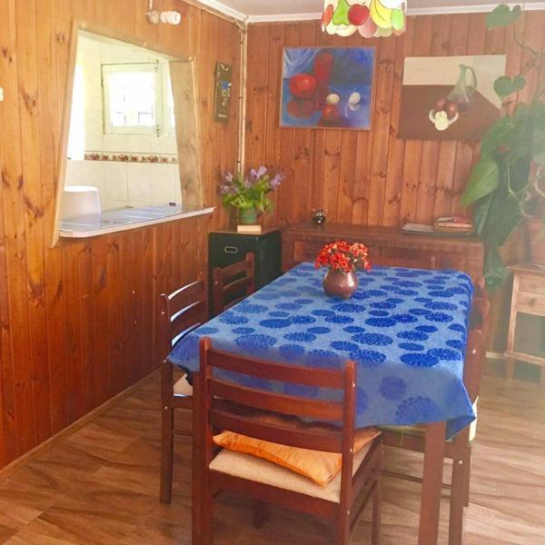 Hotel Pictures: Casa Papudo Serrano 407, Papudo