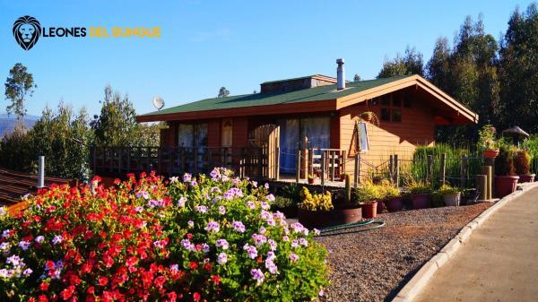 Hotel Pictures: Cabañas Leones del Rungue, Puchuncaví