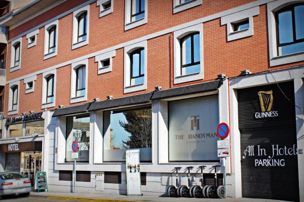 Hotel Pictures: All In Aranjuez, Aranjuez