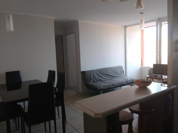 Hotelbilleder: Apartamento puerta del mar, La Serena