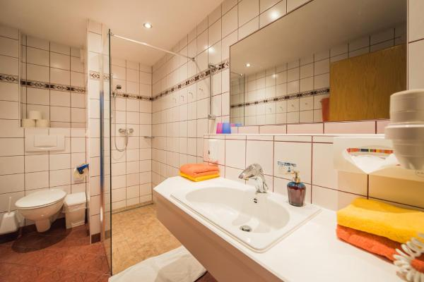 Hotelfoto's: Hotel Mosermandl, Obertauern