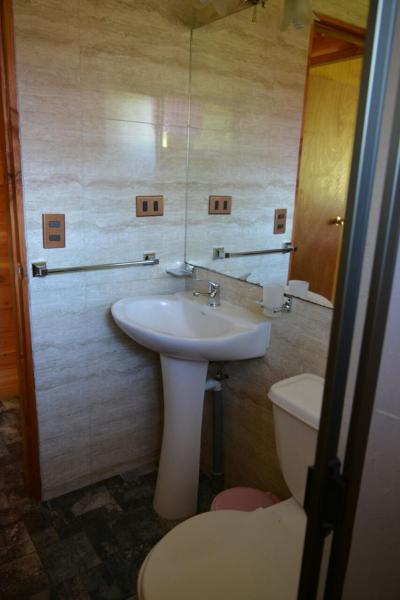 Фотографии отеля: Cabañas Marlys, Caburgua