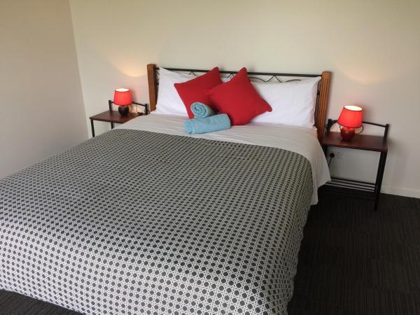 Hotellikuvia: Riverdell Park Accommodation Bed & Breakfast, Chinchilla