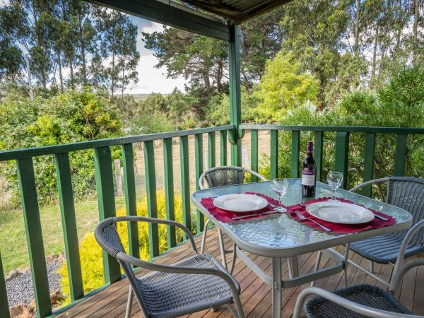 Hotellikuvia: Post House Cottage, Fentonbury