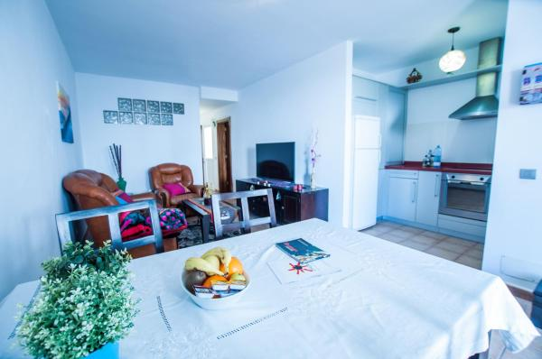 Hotel Pictures: Vela Latina Holiday apartment, El Cuchillo