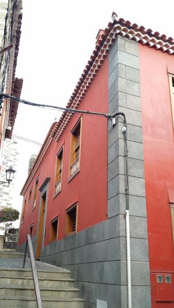 Hotel Pictures: La Bouganvilla, Garachico