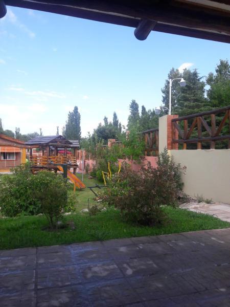Hotellbilder: Cabañas Alunmew, Potrero de los Funes
