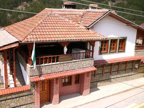 Hotellbilder: Guest House St Mariya Magdalena, Devin