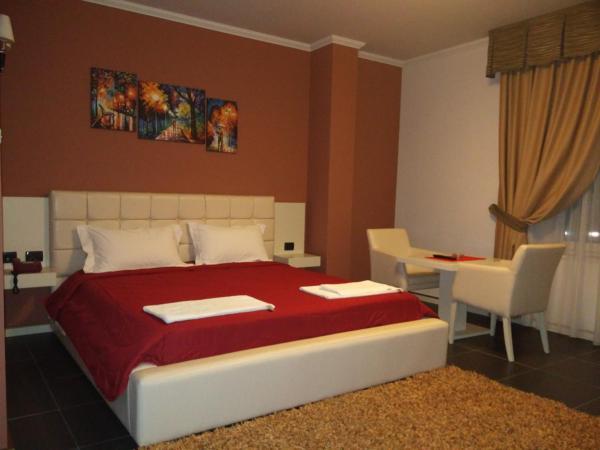 Hotellbilder: Hotel Mustang, Tirana