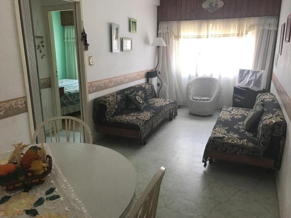 Zdjęcia hotelu: Departamento en Colonial 1, Villa Gesell