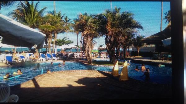 Hotel Pictures: Maceió Atlantics Apartment, Maceió