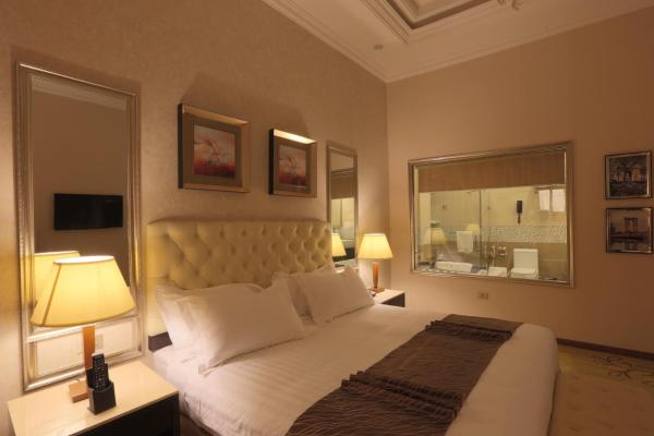 Hotel Pictures: Getfam Hotel, Addis Ababa