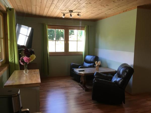 Hotel Pictures: Vacation suite, Nanoose Bay