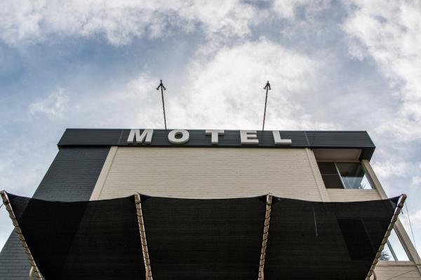 Fotografie hotelů: Port Aloha Motel, Port Macquarie